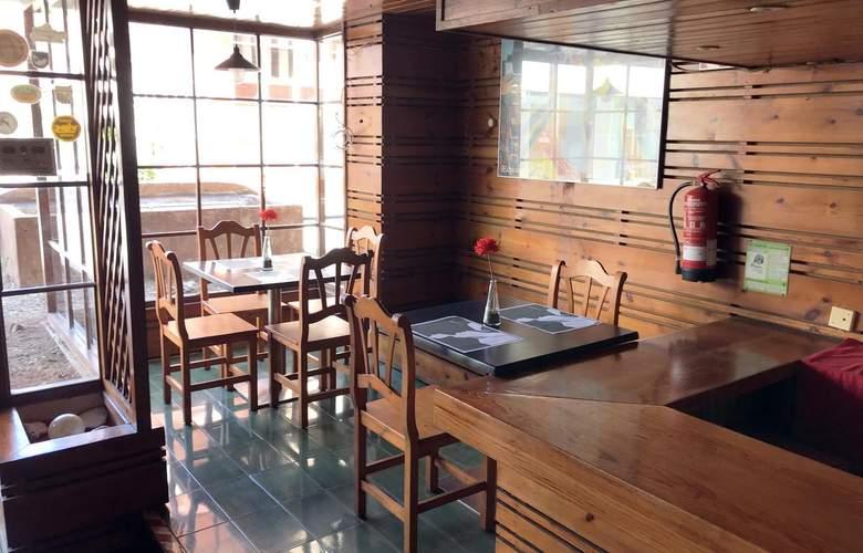 Elegance Playa Arenal II - Restaurant - 7