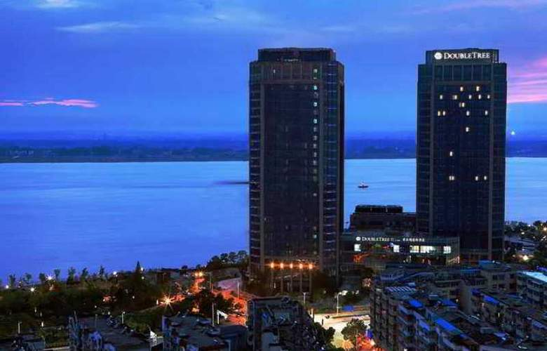 Doubletree By Hilton Wuhu - Hotel - 4