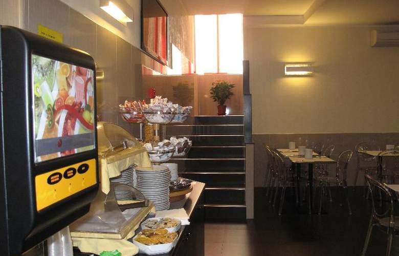 Mariano - Restaurant - 12