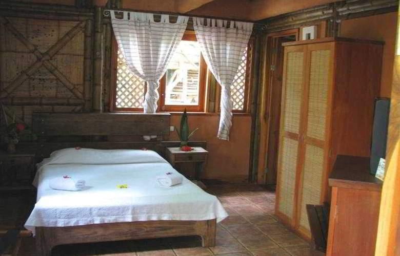 Timarai Bambu Resort - Room - 9