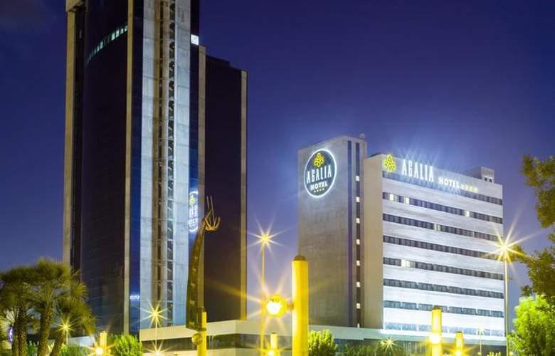 Agalia - Hotel - 0