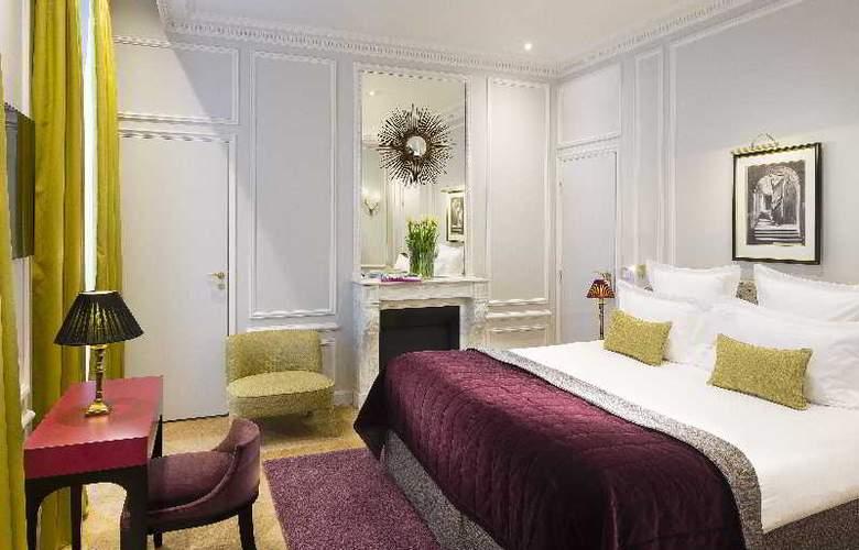 Bourgogne Et Montana - Hotel - 0