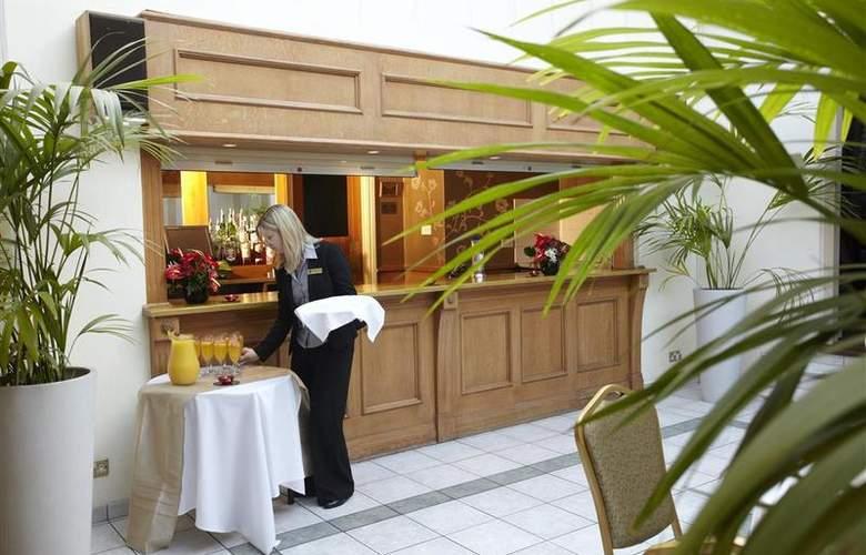 Best Western Cumberland - Hotel - 225