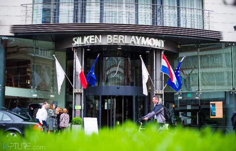 NH Brussels EU Berlaymont - Hotel - 3