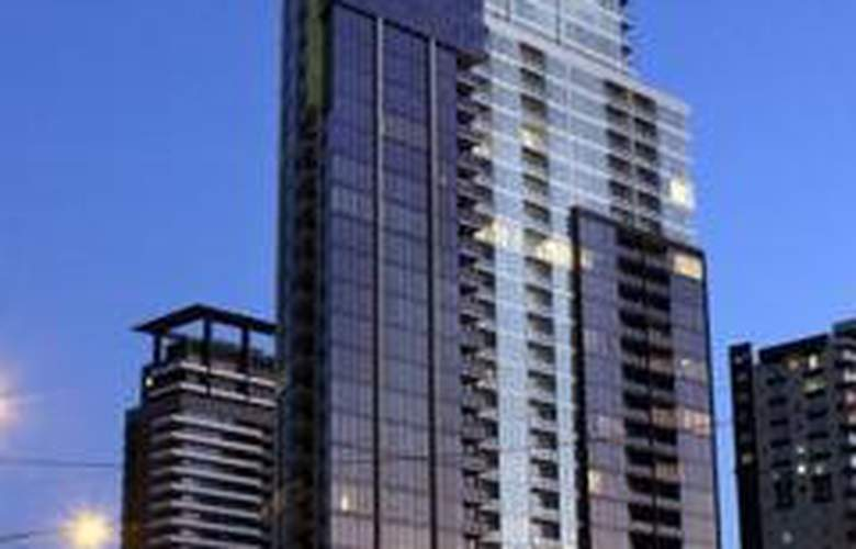 Melbourne Short Stay Apartments on Whiteman - Hotel - 0