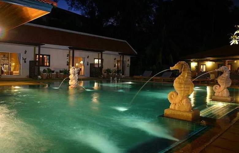 Baan Karon Resort - Pool - 3