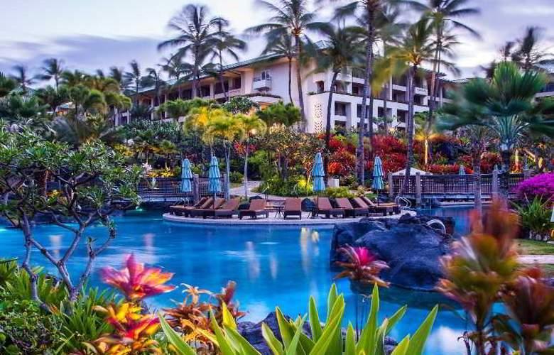 Grand Hyatt Kauai Resort & Spa - Pool - 20