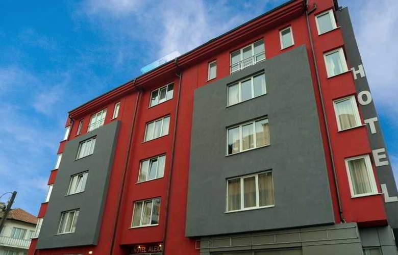 Bon Voyage Hotel Alexander - Hotel - 7