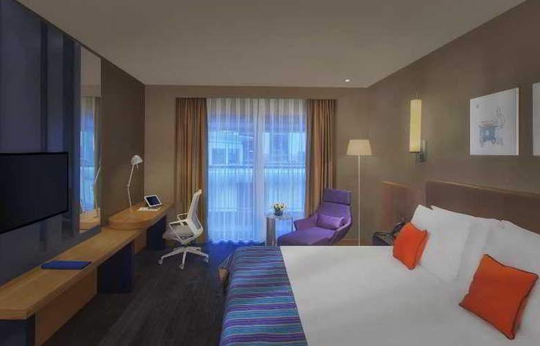 Radisson Blu Hotel & Spa Istanbul Tuzla - Room - 10