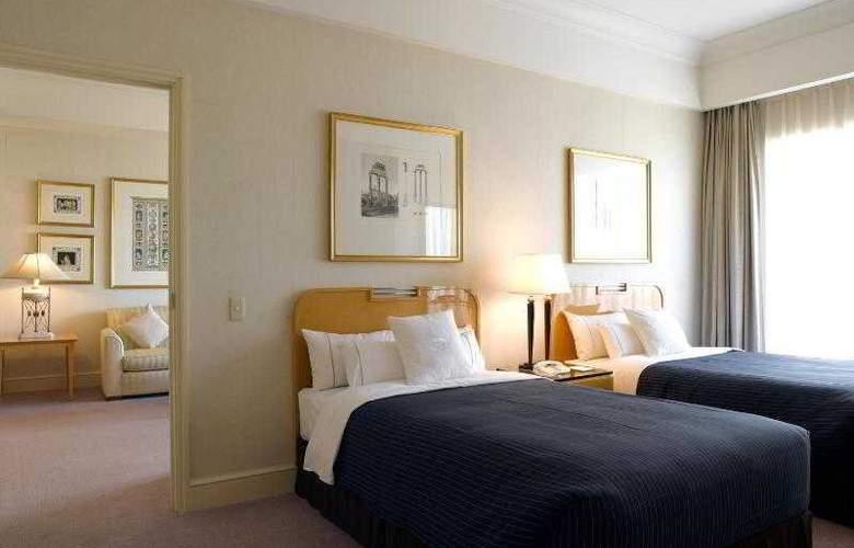 Kobe Bay Sheraton Hotel and Towers - Room - 36