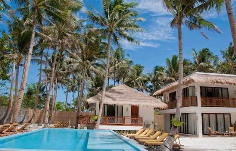 Rieseling Boracay Beach Resort - Hotel - 5