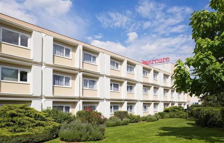 Mercure Beauvais - Hotel - 8