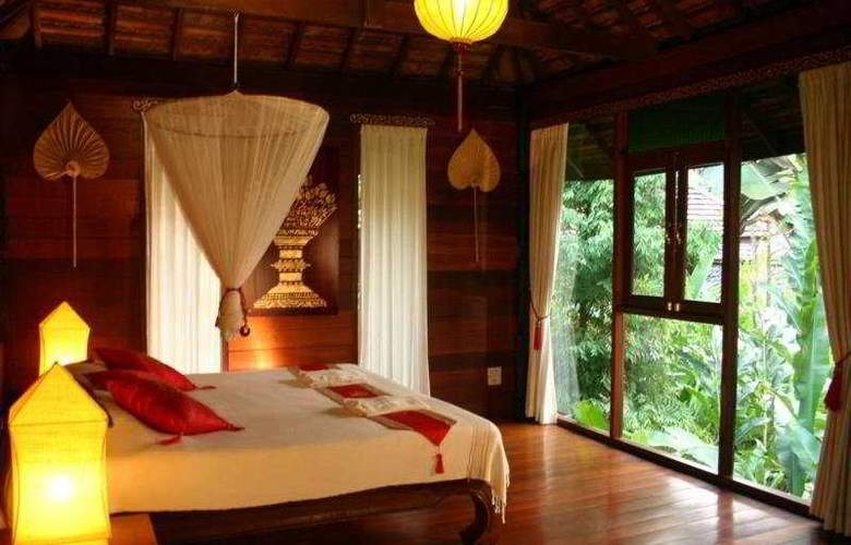 Ban Sabai Village Resort & Spa - Room - 0