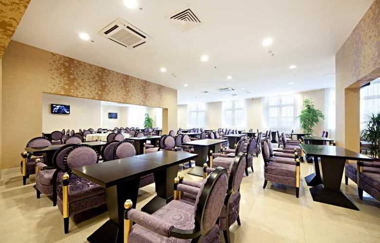Greenwood - Restaurant - 4