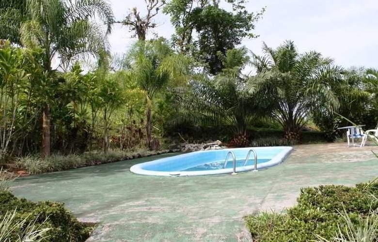 Arenal Palace - Pool - 2