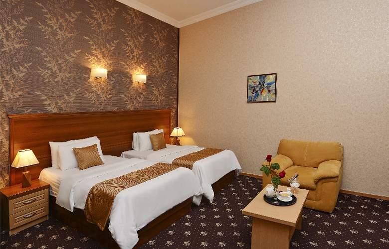 Riverside Hotel - Hotel - 25