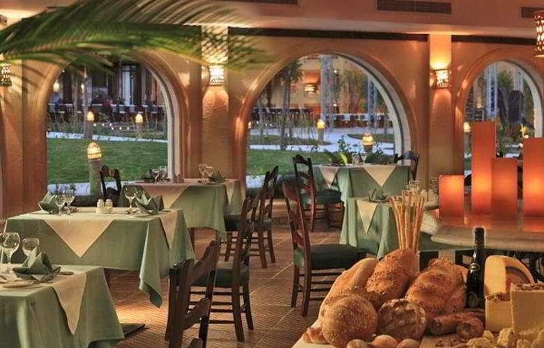 Stella Makadi Beach Resort - Restaurant - 7