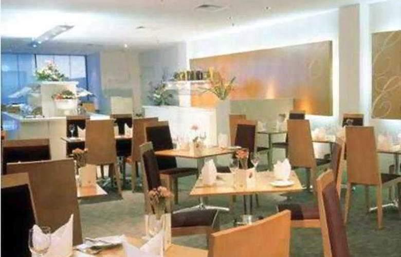 Parkroyal Parramatta - Restaurant - 7