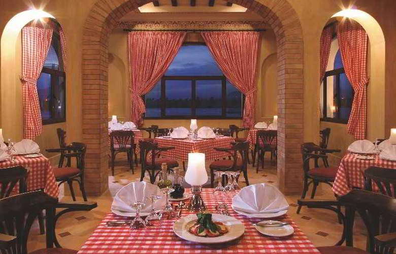 Iberotel Luxor - Restaurant - 12