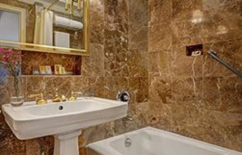 Hotel Elysee - Room - 10