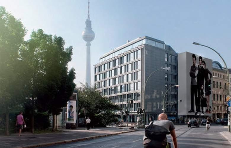 Casa Camper Berlín Mitte - General - 1