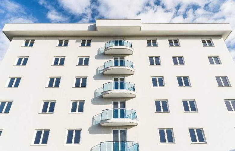 Simon Hotel - Hotel - 2