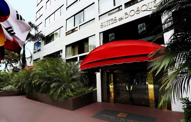 Suites del Bosque - Hotel - 5