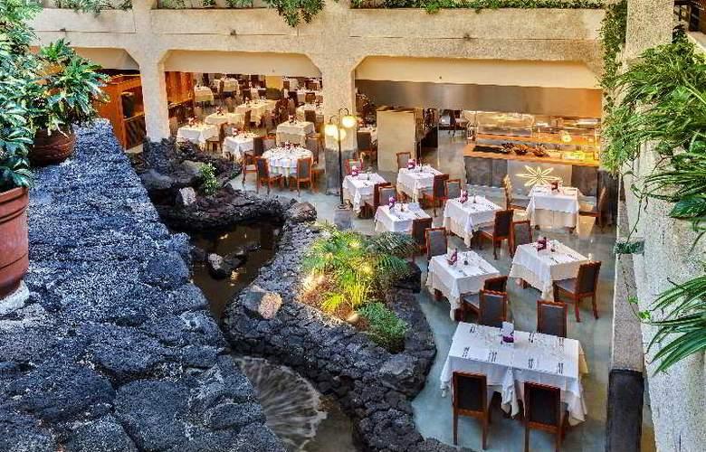 Occidental Lanzarote Mar - Restaurant - 7
