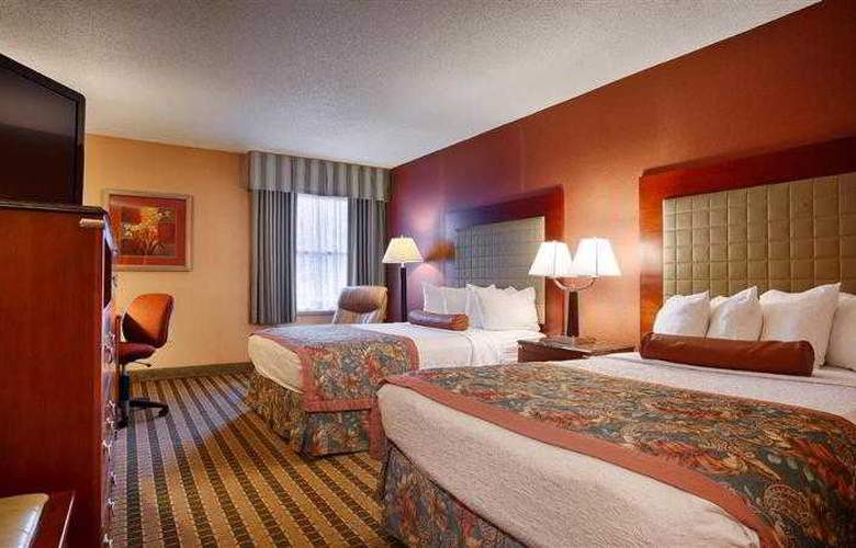 Best Western Inn at Valley View - Hotel - 19