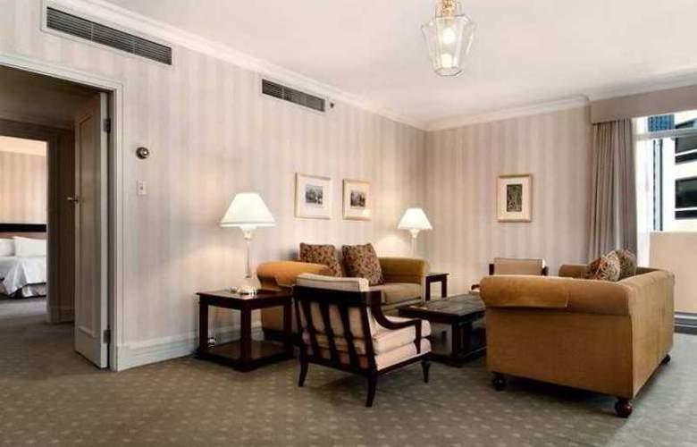 Parmelia Hilton Perth Hotel - Hotel - 5