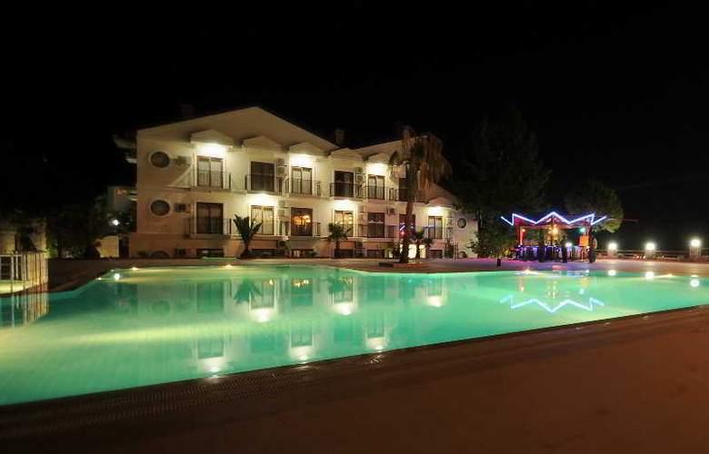 Poseidon Club Hotel - General - 3