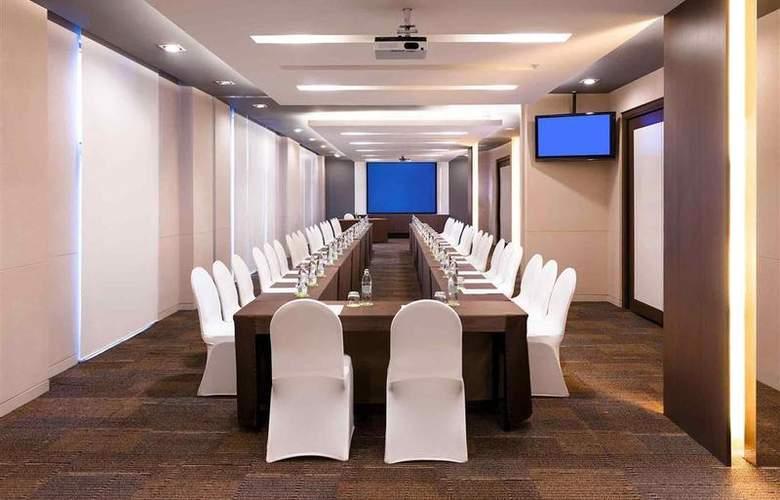 Ibis Bangkok Riverside - Conference - 62