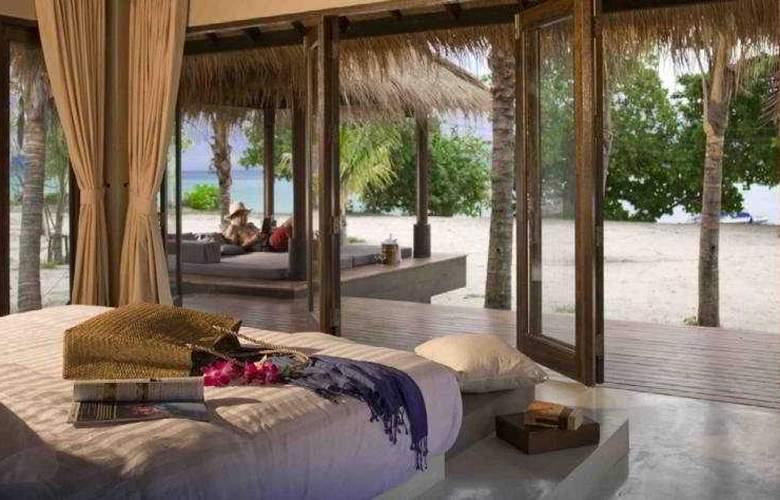 Seven Seas Resort, Ko Kradan - Room - 8