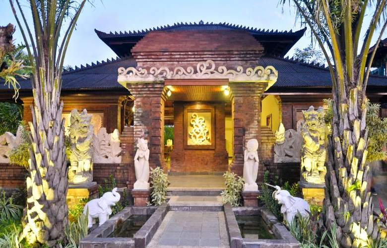 Taman Harum Cottages - Hotel - 11