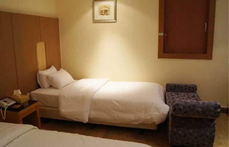 Tobin Tourist Hotel - Room - 3