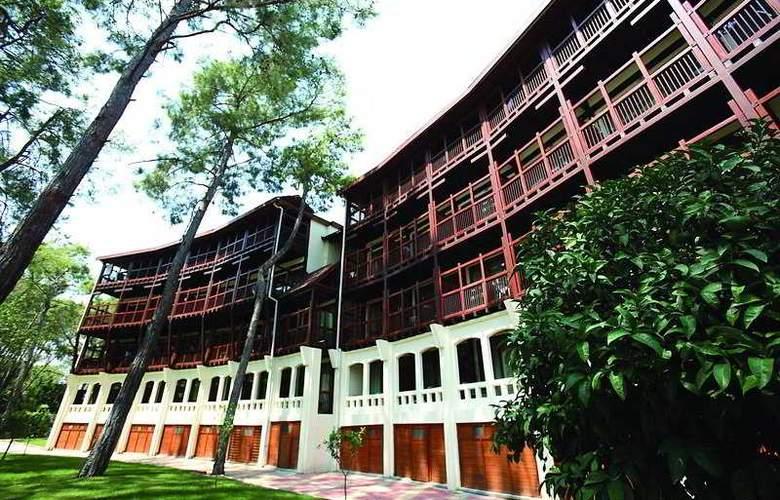 Mirada Del Mar Hotel - General - 2