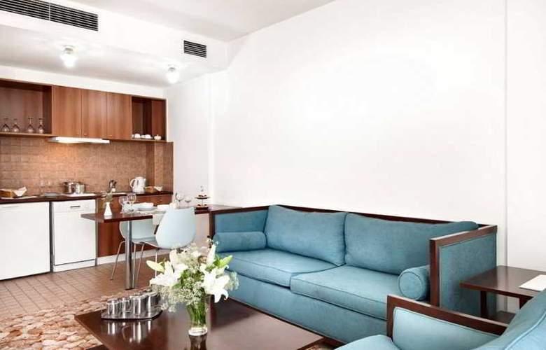 The Pendik Residence - Hotel - 4