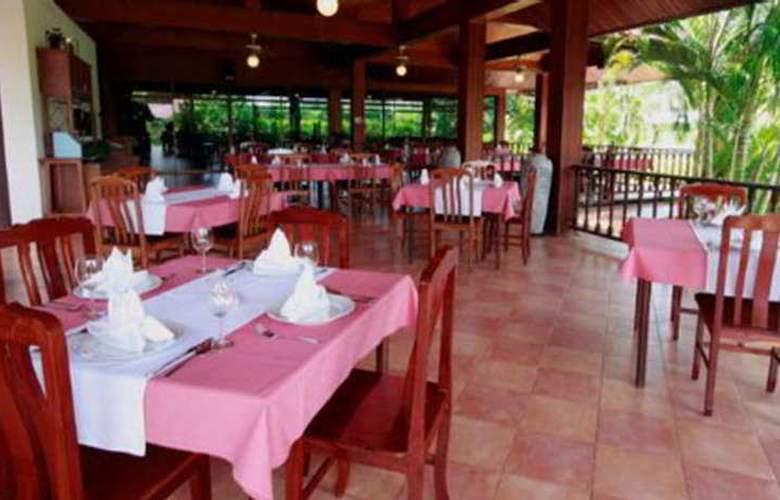 Naiharn Garden Resort Vil - Restaurant - 7