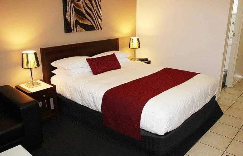 Best Western Ipswich Heritage Motor Inn - Hotel - 2