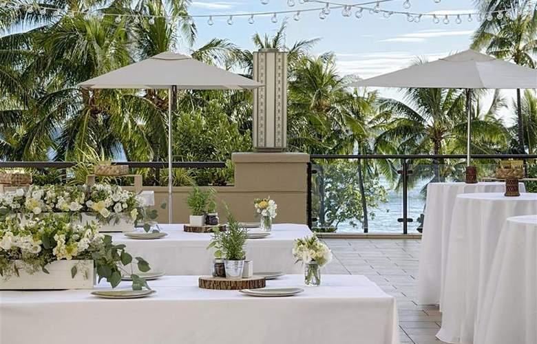 Hyatt Regency Waikiki Beach Resort & Spa - Hotel - 5