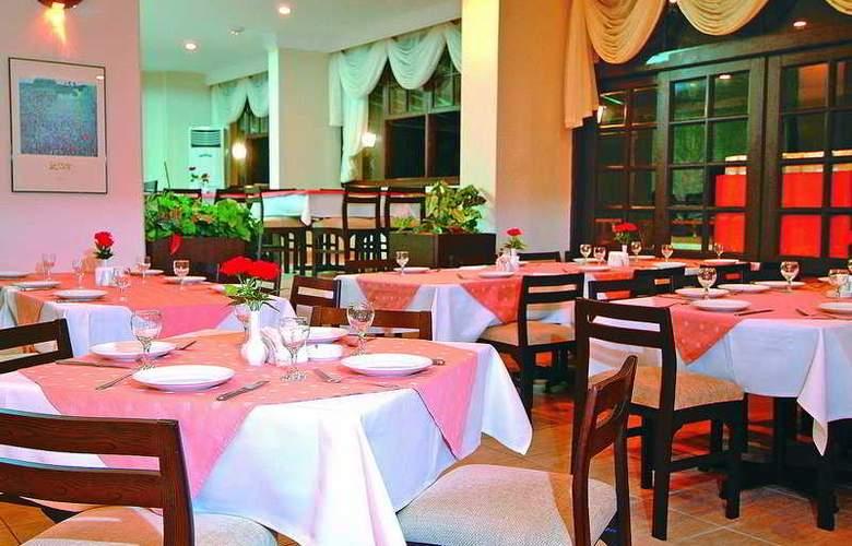 Anitas - Restaurant - 7