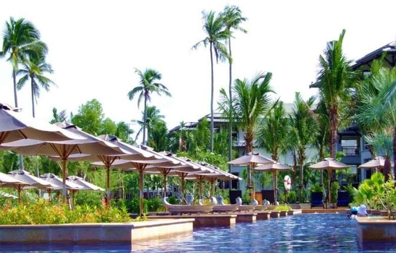 Marriott´s Mai Khao Beach - Pool - 10