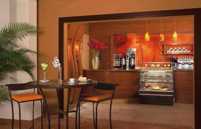 Amresorts Now Sapphire Riviera Cancun - Bar - 4