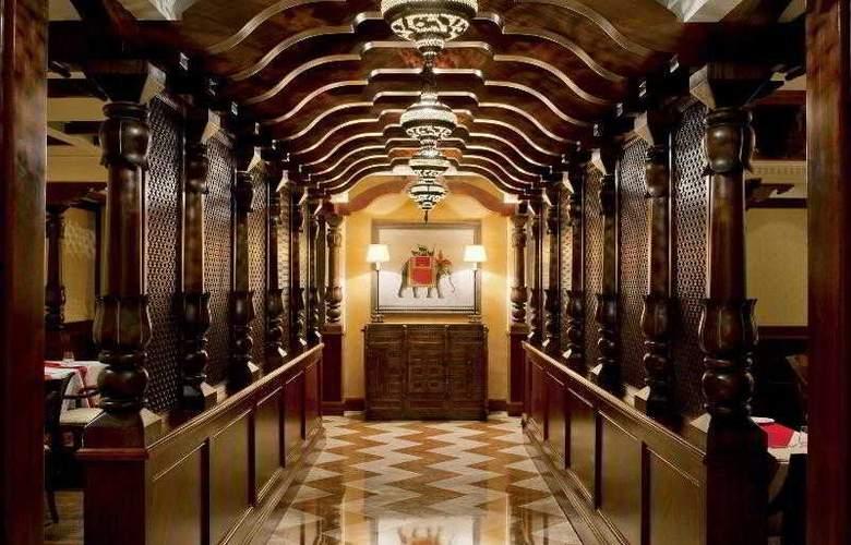 Sheraton Dubai Creek Hotel and Towers - Restaurant - 9