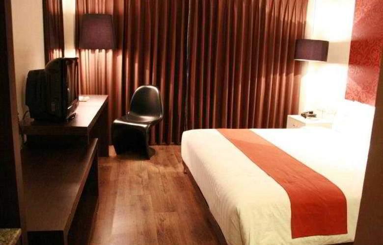 Manita Boutique Hotel - Room - 6