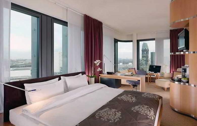 Swissotel Berlin - Room - 4