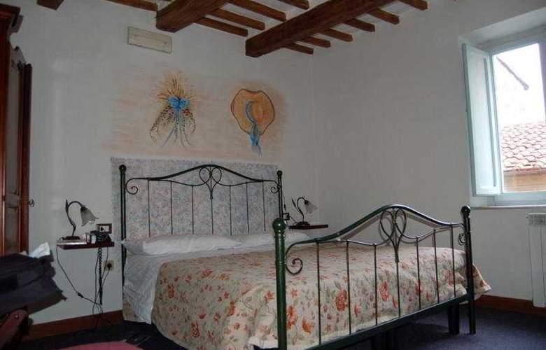 Leonardo - Room - 4