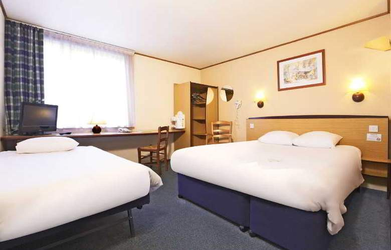 Campanile Manchester - Hotel - 16