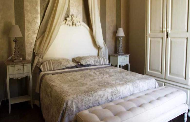 Villa Calandrino - Room - 9