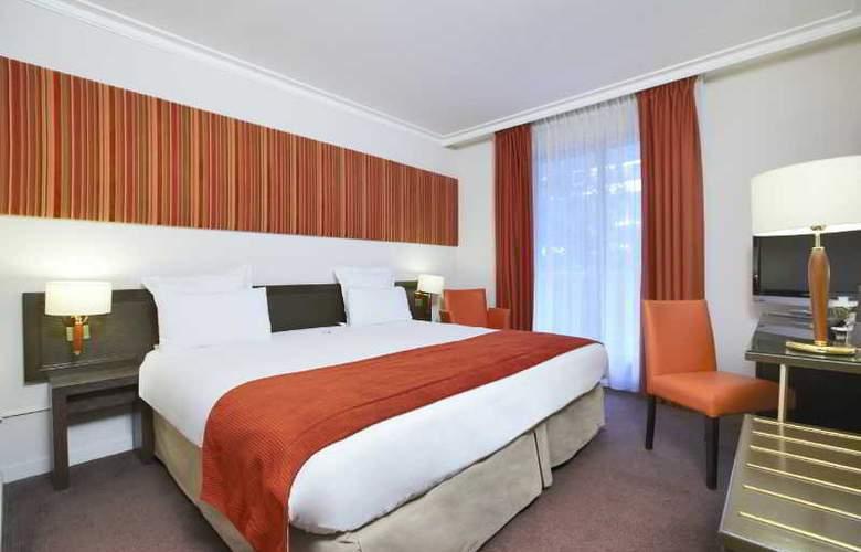 Paris Boulogne - Room - 8